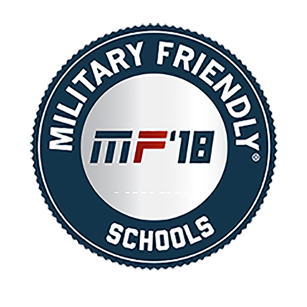 A Military Friendly® School
