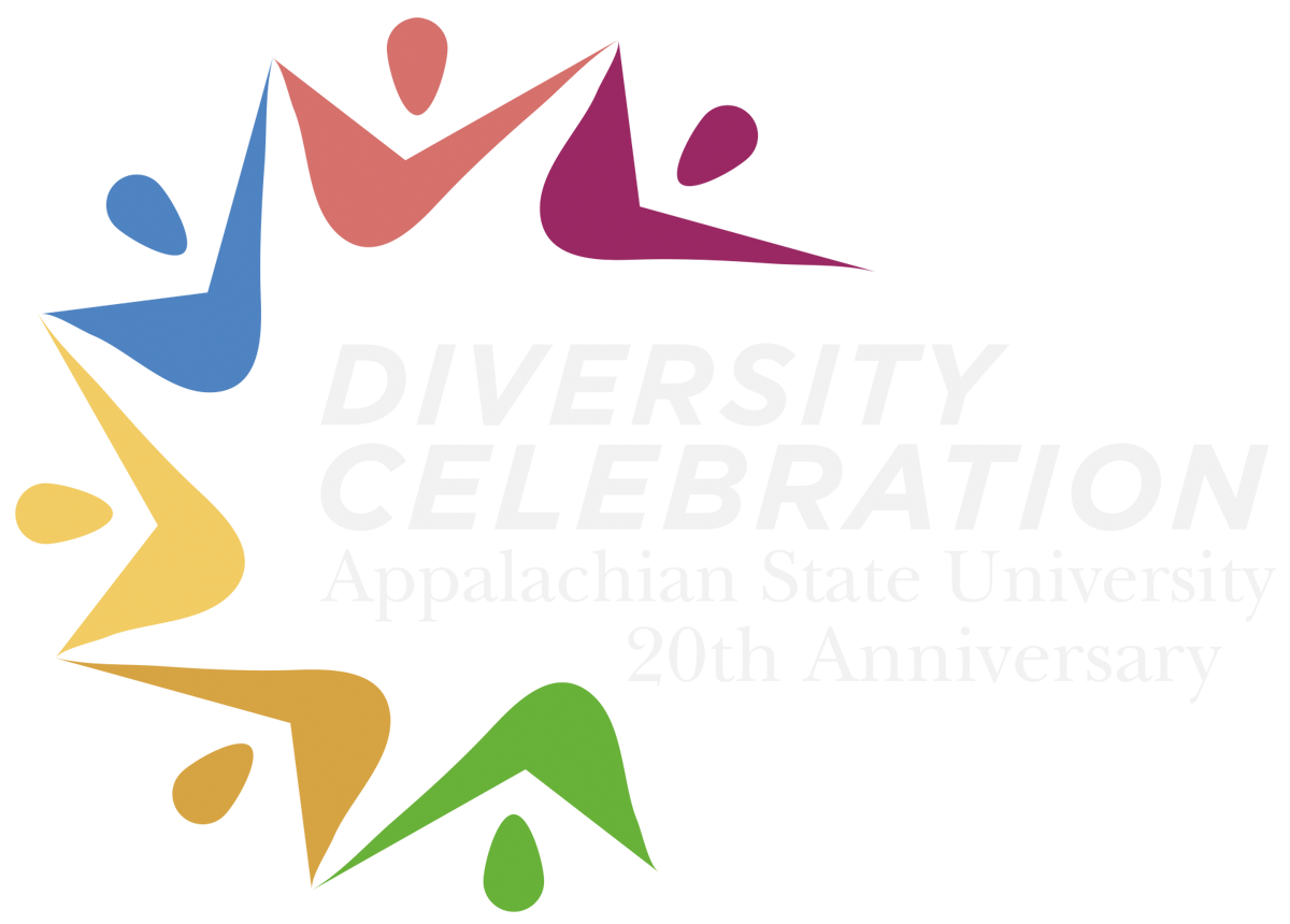 Diversity Celebration ... Appalachian State University ... 20th Anniversary