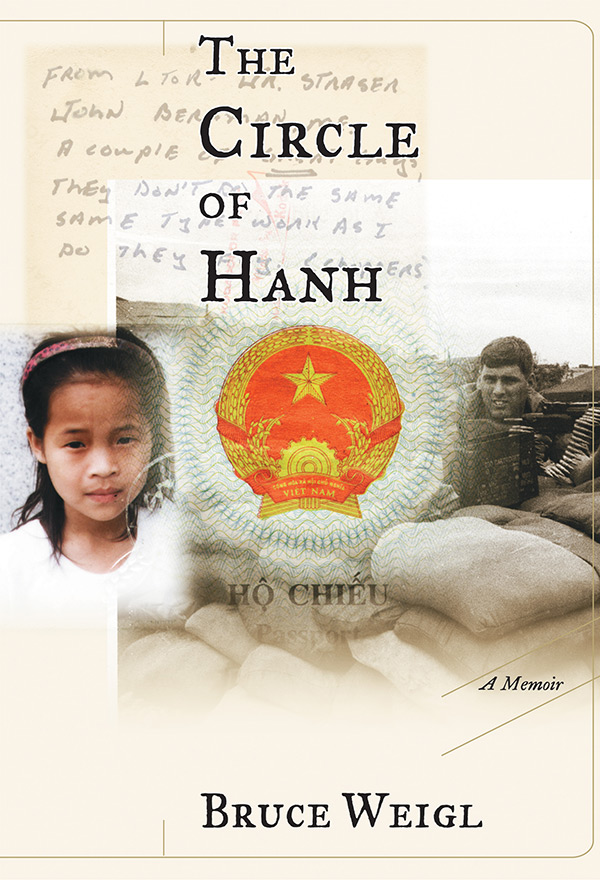 The Circle of Hanh - Available from Grove Atlantic
