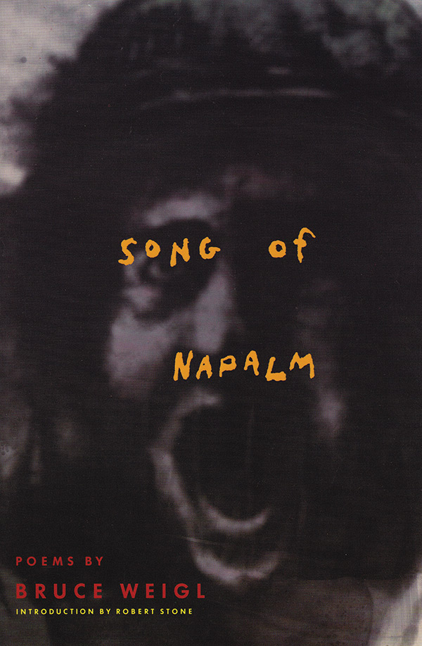 Song of Napalm - Available from Grove Atlantic