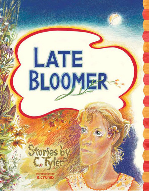 Late Bloomer - Available from Fantagraphics