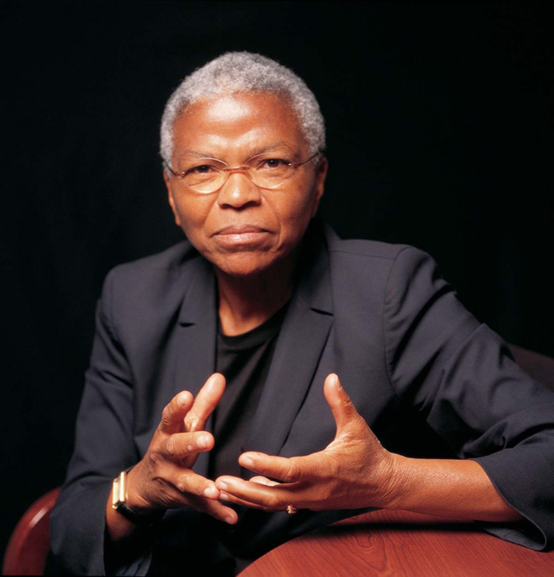 Dr. Mary Frances Berry: Whatever Happened to the Civil Rights Movement?