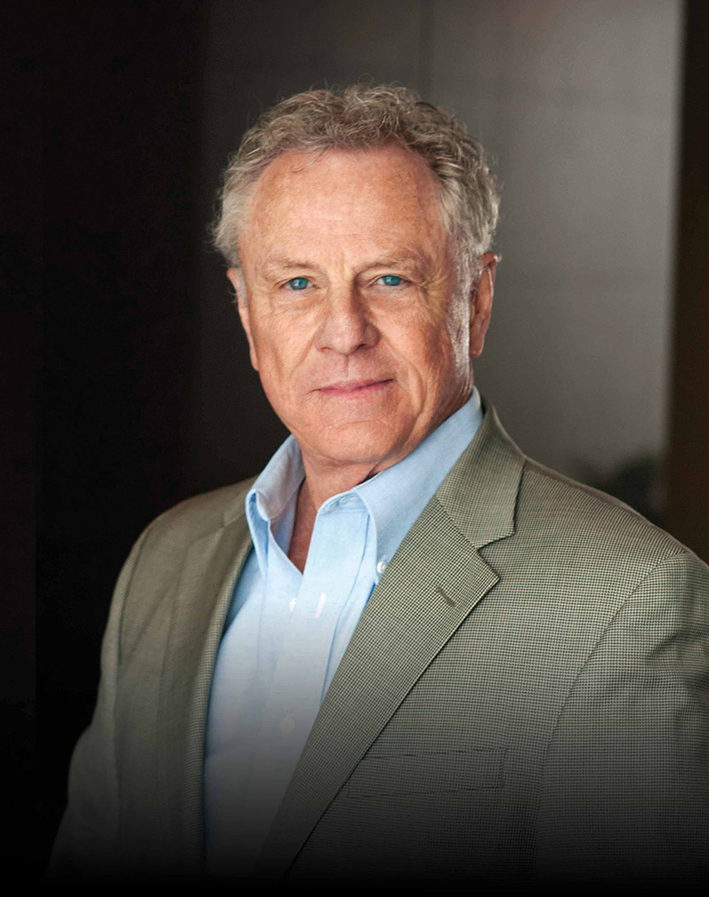 Morris Dees: With Justice for All