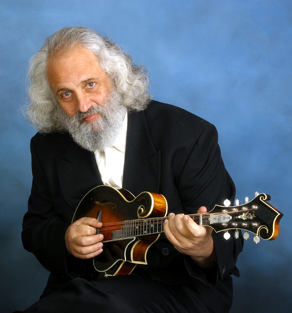 The David Grisman Sextet featuring special guests: Bryan Sutton Band