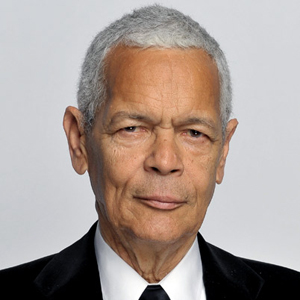 31st Annual Dr. Martin Luther King, Jr.  Commemoration: An Evening with Julian Bond