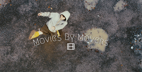 Movies by Movers