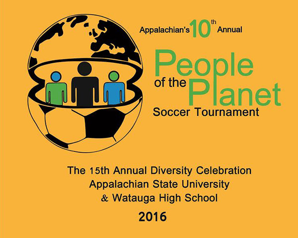 10th Annual People of the Planet Soccer Tournament