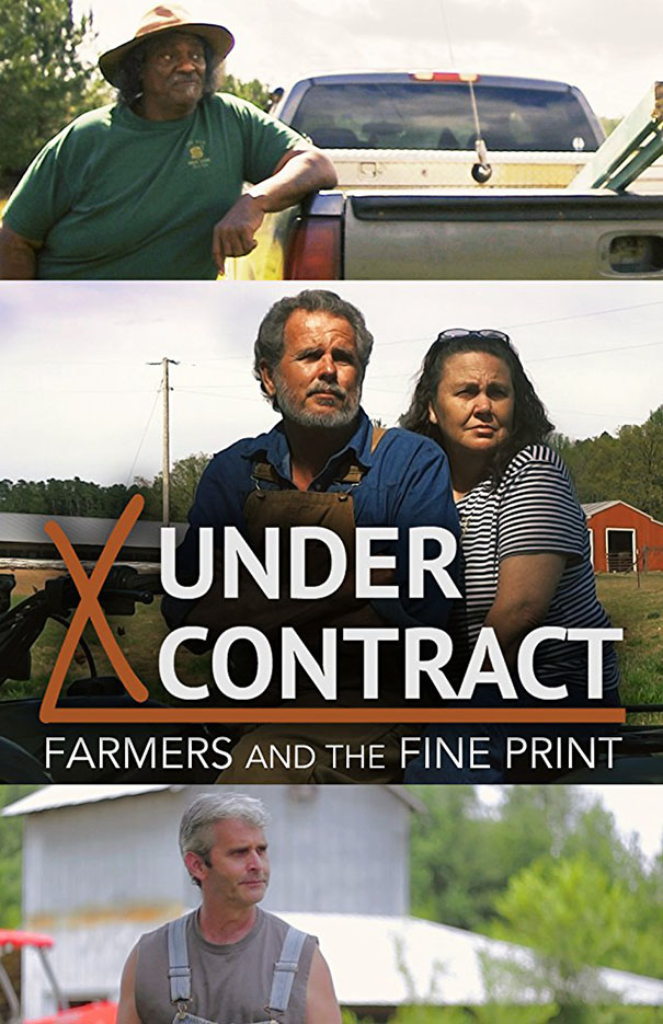 Film: Under Contract: Farmers and the Fine Print (2017)