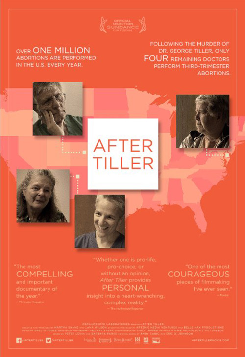 Documentary 'After Tiller' Opens Eyes of Students