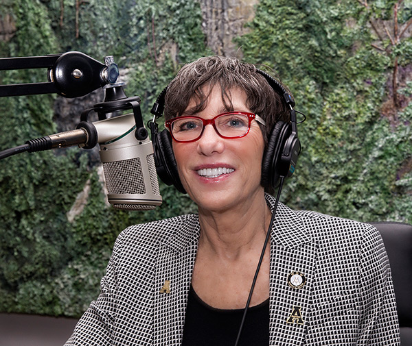Podcast: Bonnie Schaefer on Becoming a CEO, Owning a World-class Spa and more