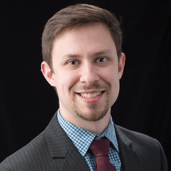 Evan Lohmann joins Appalachian's Office of International Education and Development as assistant director of education abroad