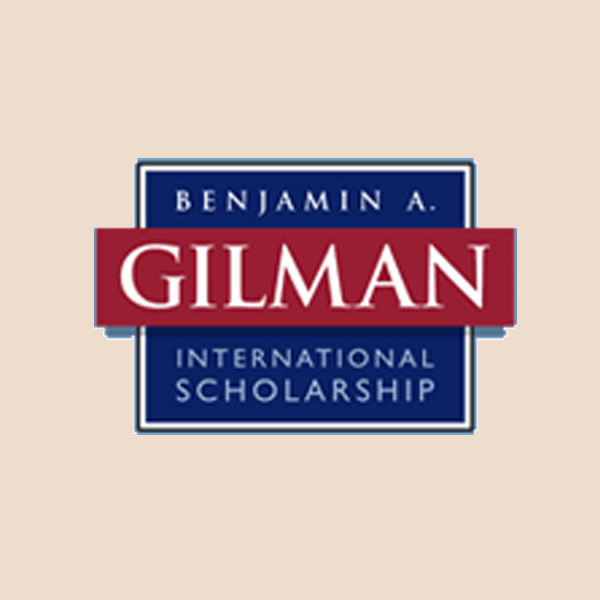 Five additional scholars receive prestigious Benjamin A. Gilman International Scholarship, increasing Appalachian's number of Gilman Scholars to eight