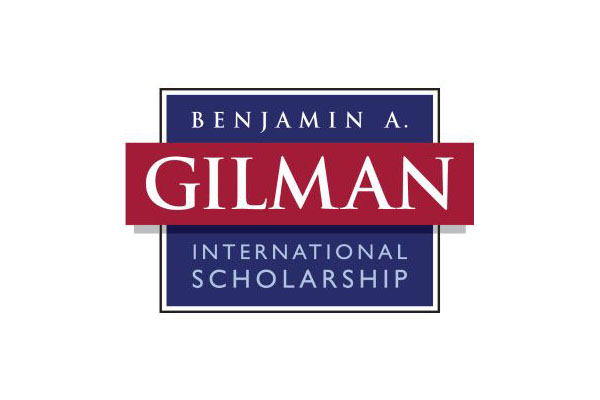 3 Appalachian State University students awarded Benjamin A. Gilman International Scholarship to study abroad