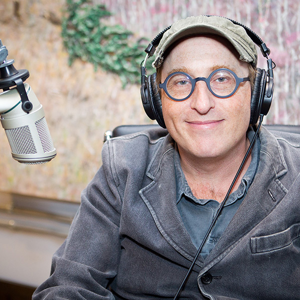 SoundAffect: Jon Ronson on Public Shaming