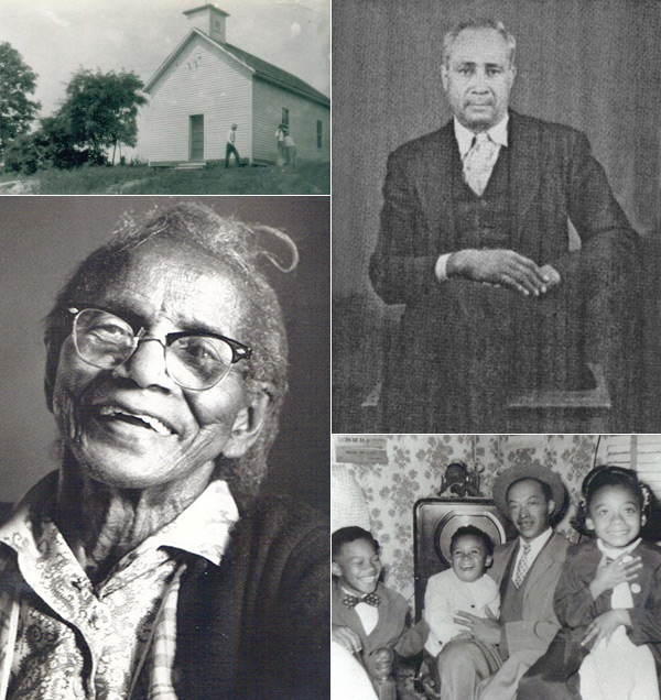 Uncovering Boone's historically black community: Junaluska
