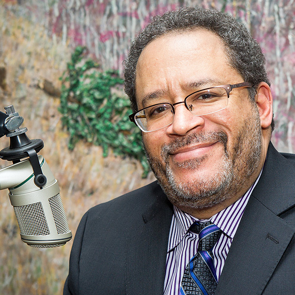 Podcast: Dr. Michael Eric Dyson on LGBTQ+, social activism, the millennial voice and President Obama