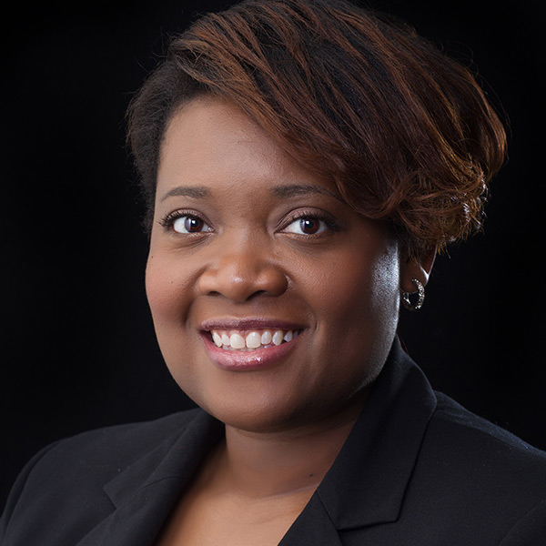 Sonyé Randolph joins Appalachian's Office of Equity, Diversity and Compliance